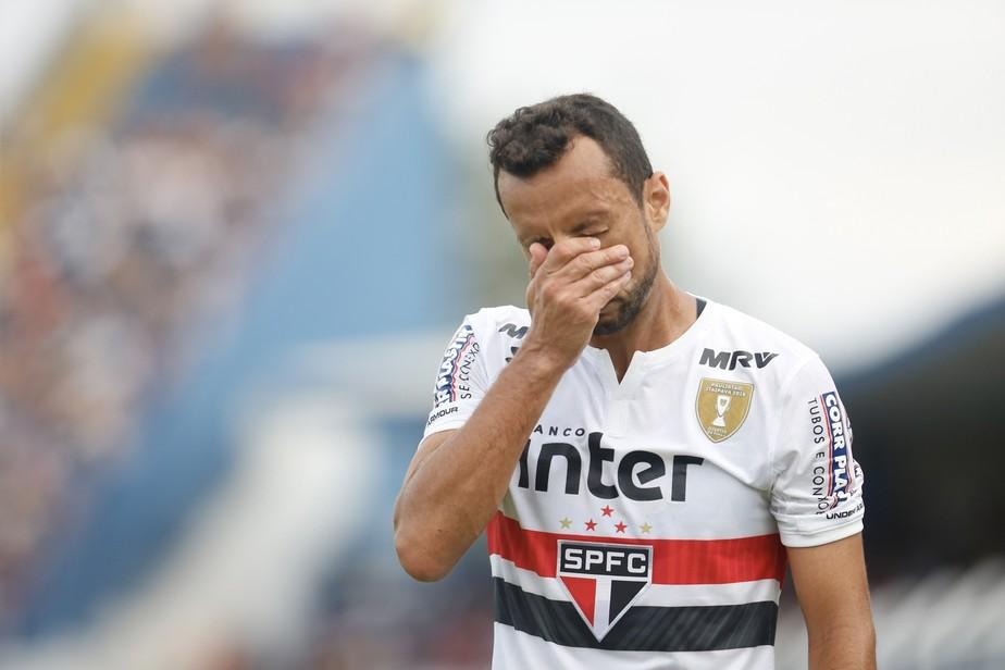Opinião: nenhum técnico vai resolver o problema de apatia do São Paulo