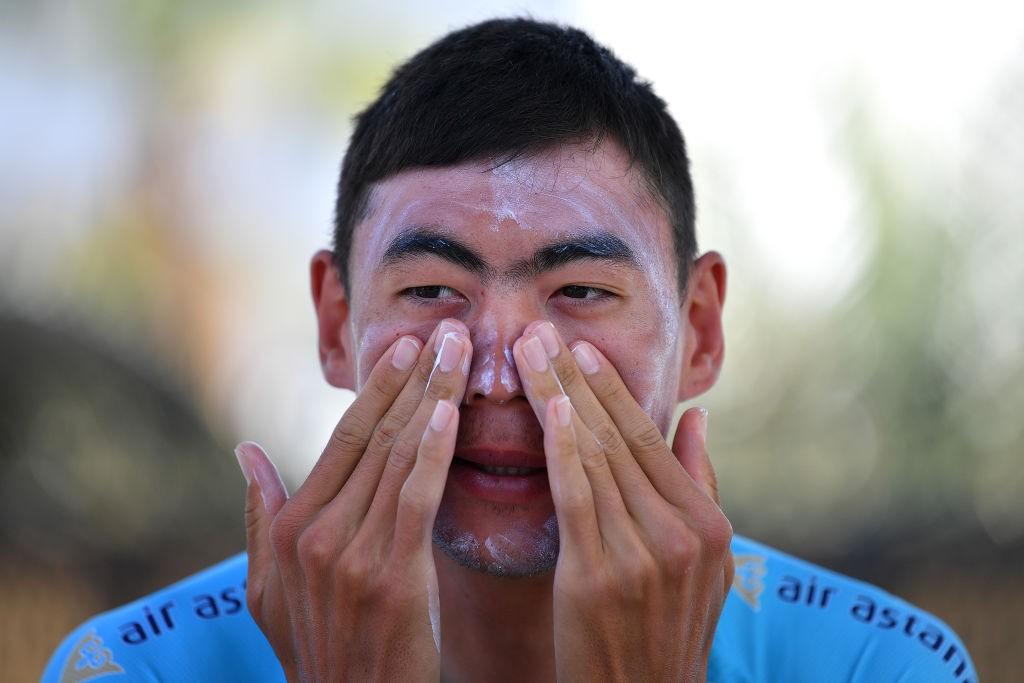Protetor solar (Foto: Getty Images)