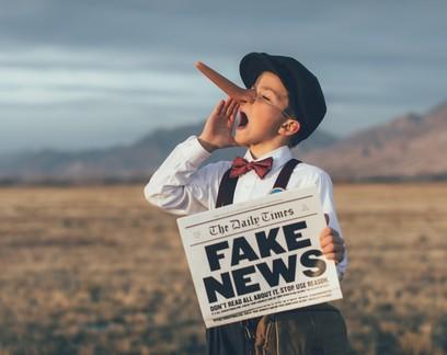 70% dos brasileiros acreditam em fake news sobre vacinação