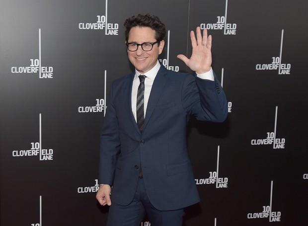 Mais elegantes da semana: J.J. Abrams dá novo fôlego para