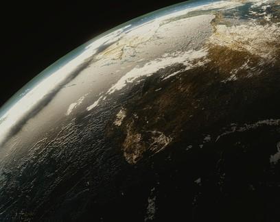 Níveis de CO2 serão maiores em 2025 do que há 3 milhões de anos