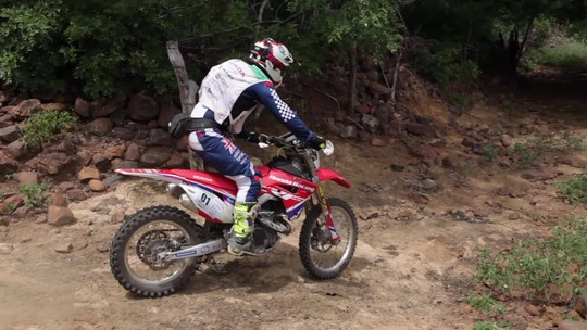 Rally Piocerá: Tunico Maciel (Honda) vence e toma a liderança na Master, por um pontinho - com vídeo exclusivo...