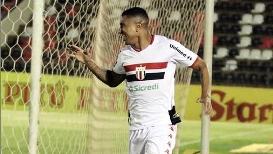 Foto: (Raul Ramos/Botafogo SA)
