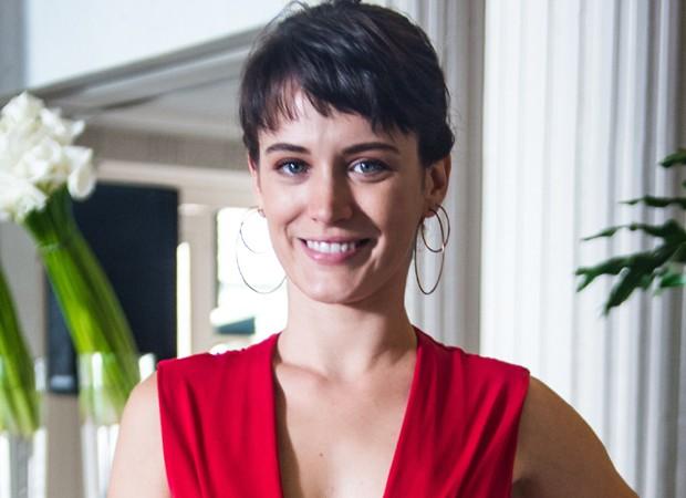 Bianca Bin (Foto: Divulgação/TV Globo)