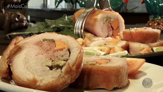 Culinária mineira é destaque no quadro 'Segredos da Cozinha'