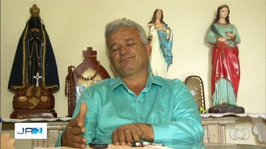 Empresário goiano sequestrado em MG diz que pensou que nunca mais voltaria para casa: 'Iam me matar'