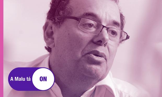 O economista Luis Stuhlberger