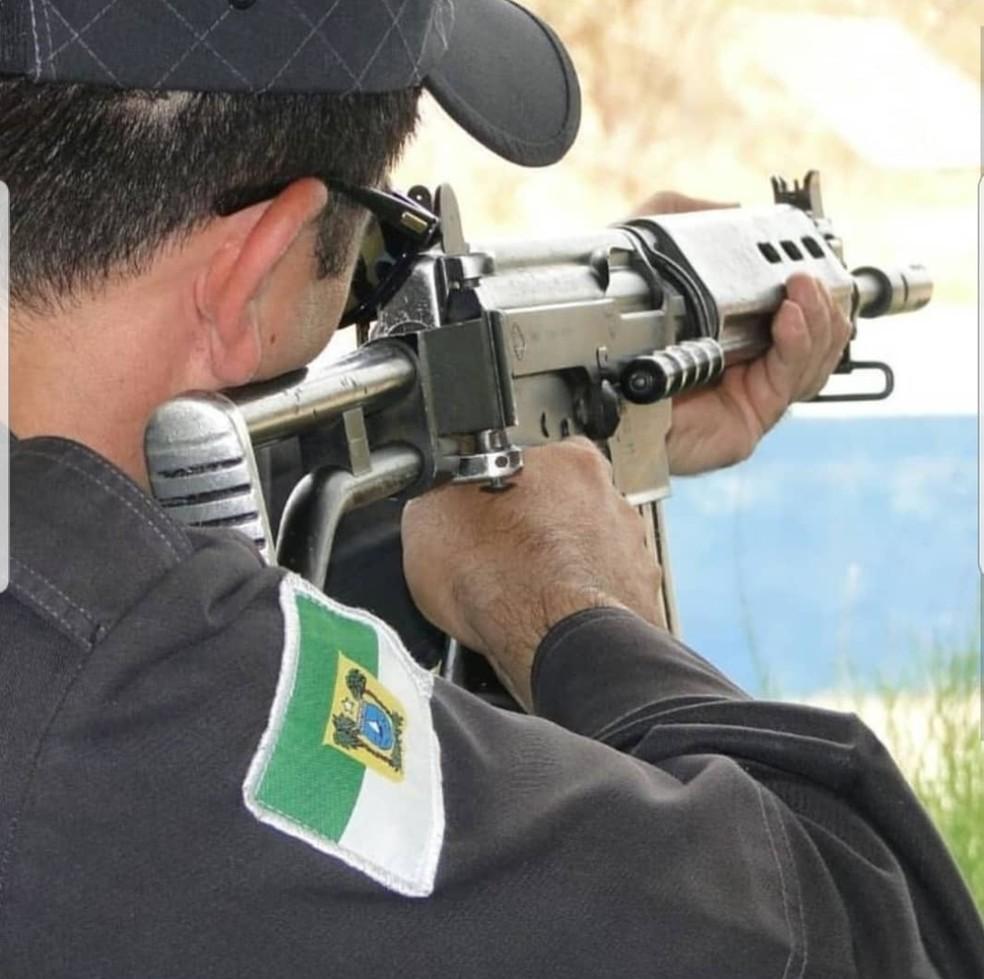 Governo do RN isenta ICMS para compra de arma de fogo por agentes da segurança — Foto: Divulgação