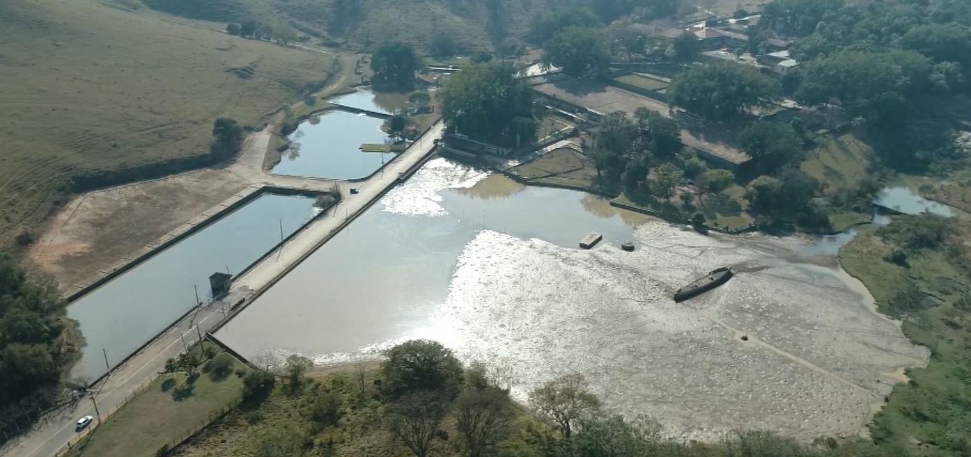 Além de área com racionamento, Valinhos alerta para falta de água em mais 19 bairros