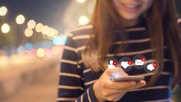 Jovens têm trocado o Facebook por outras redes sociais (Foto: Getty Images via BBC News Brasil)