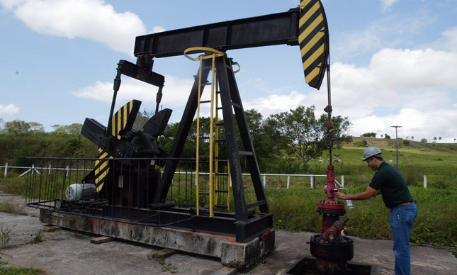 Campos terrestres da Petrobras devem ser vendidos até o fim de 2021