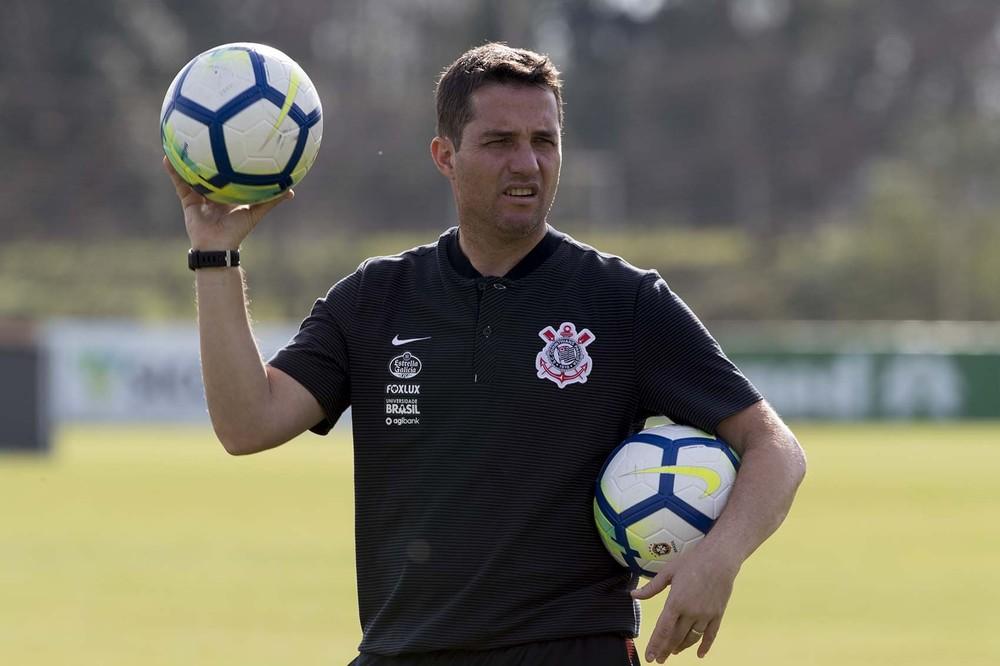 Corinthians estuda contratação de Osmar Loss para nova função no clube; confira