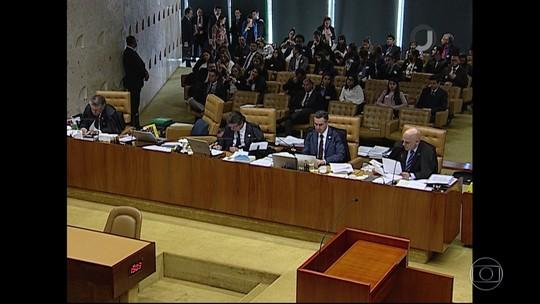 Constitucionalidade da condução coercitiva volta a ser julgada no STF