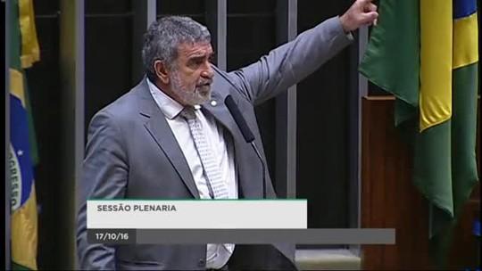 Justiça mantém indenização de Bessa a Rollemberg por ofensas no plenário