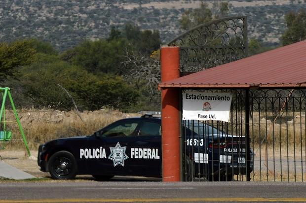 Carros clandestinos México  (Foto: André Schaun/Autoesporte)