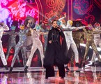 Ivete Sangalo no 'The masked singer Brasil' | Globo/Kelly Fuzaro