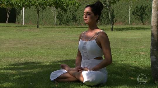 Como a meditação ajuda a enfrentar a dor?