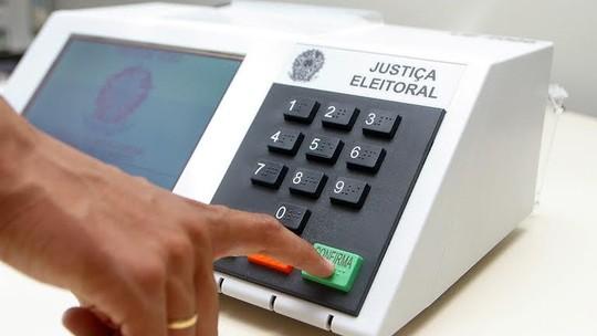 Foto: (Divulgação/TSE)