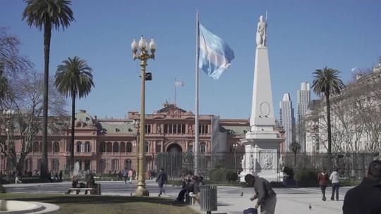 Ariel Palacios: argentinos culpam presidente Macri pela crise diz pesquisa