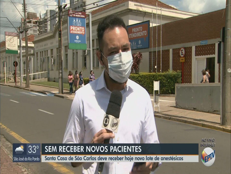 VÍDEOS: Reveja as reportagens do EPTV1 desta sexta-feira, 26 de março de 2021