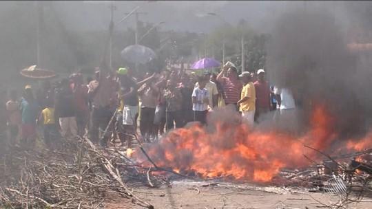 Após conflitos, acordo permite que índios ocupem bairro no sul da BA