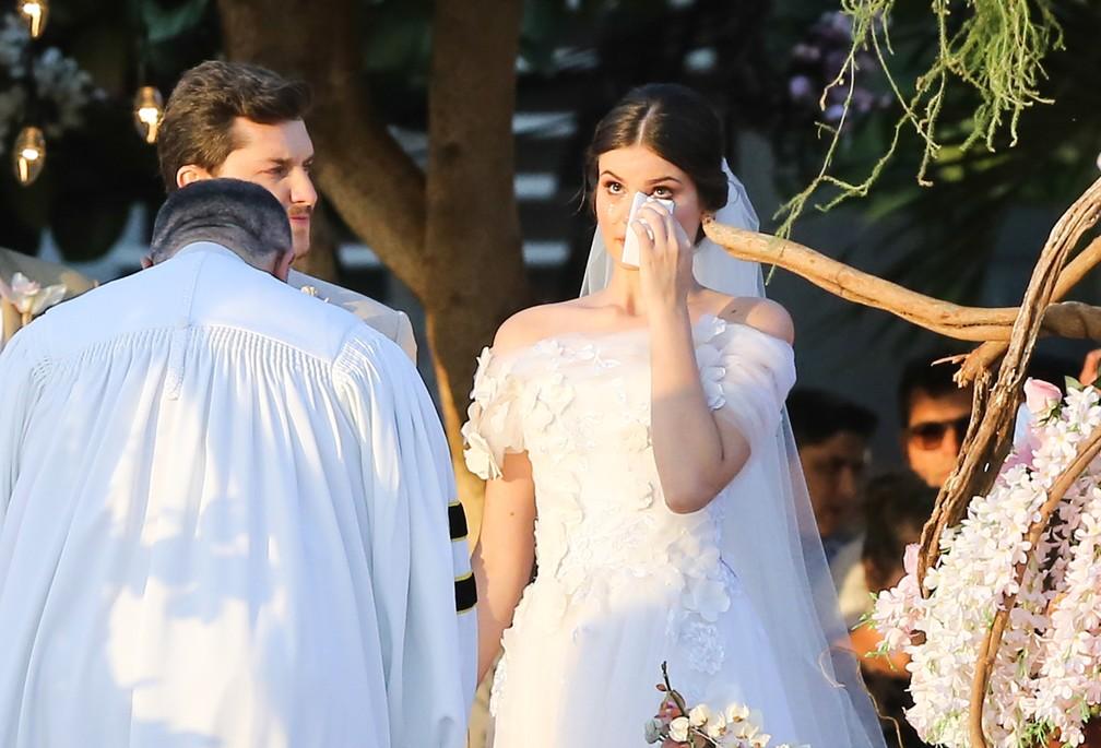 Camila Queiroz e Klebber Toledo (Foto: Manuela Scarpa e Iwi Onodera/Brazil News)