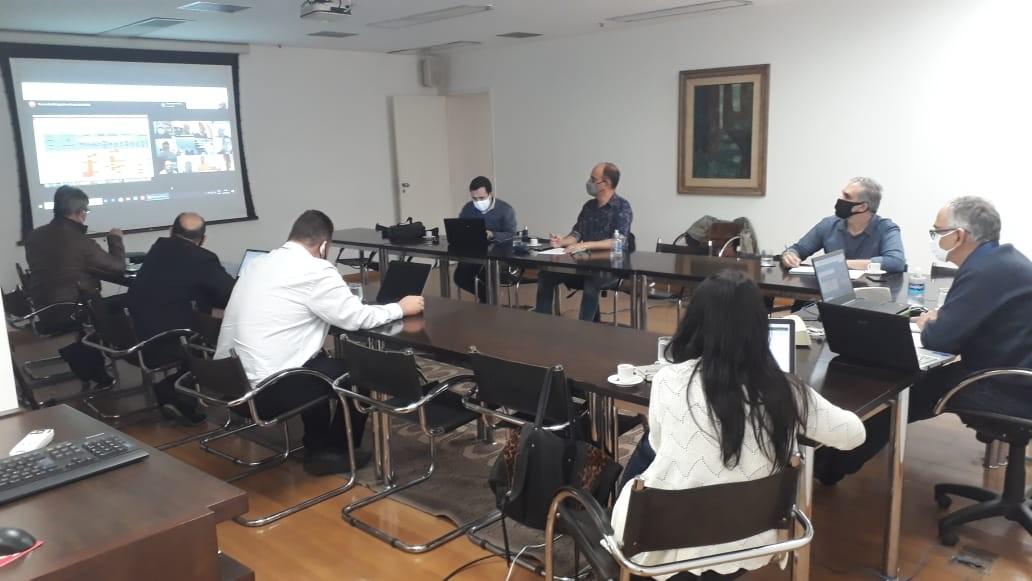 Comitê Municipal decide não liberar aulas presenciais de ensino superior em Juiz de Fora