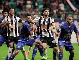 Atlético-MG tenta hoje derrubar tabu de 17 anos na Bahia (Bruno Cantini/ Atlético-MG)