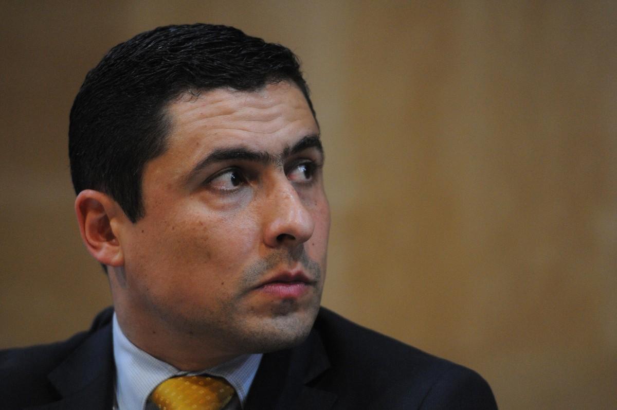 Governo espera déficit primário de 1,6% do PIB em 2021, diz secretário
