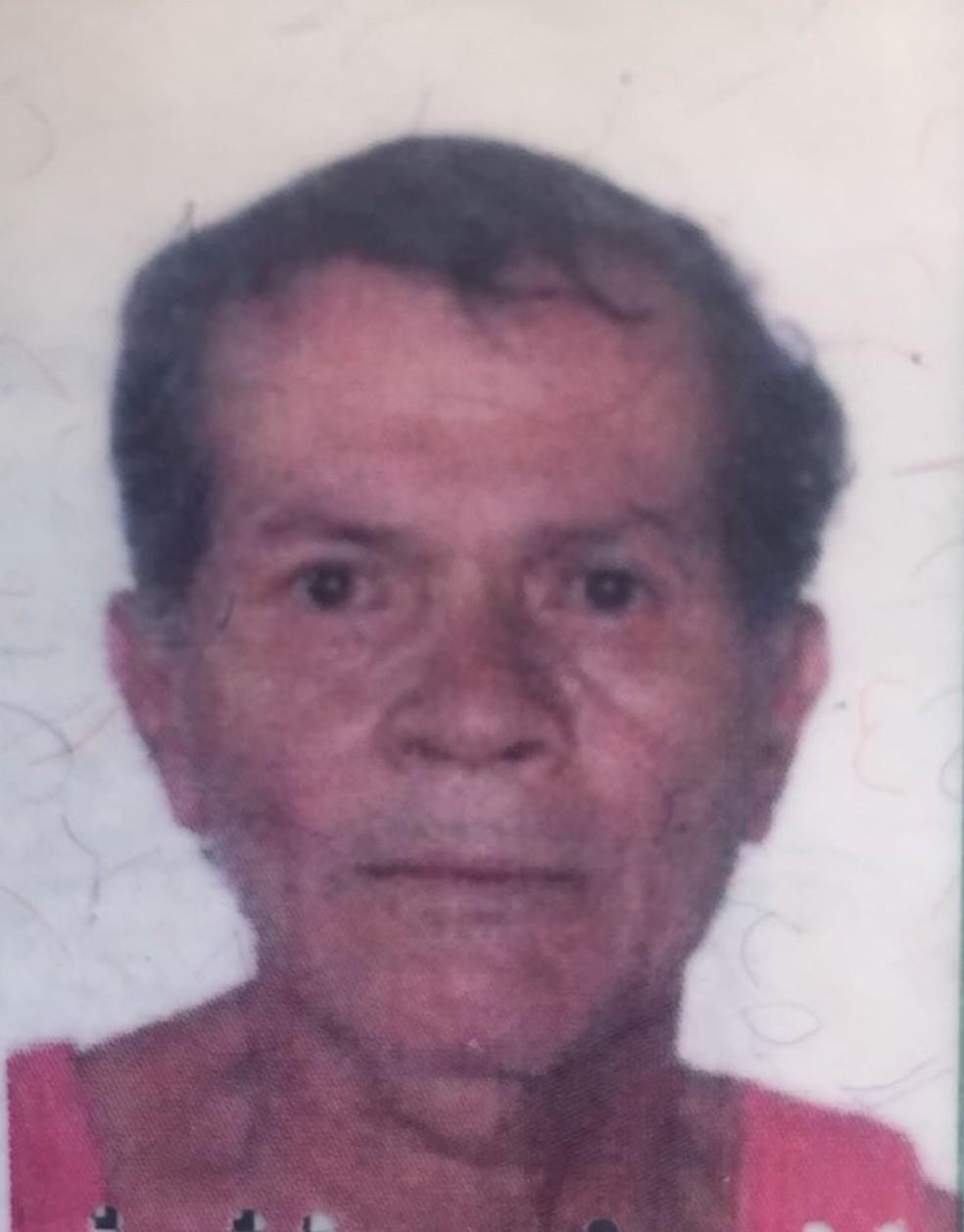 Daniel da Silva desapareceu após sair para pescar em lancha (Foto: Arquivo Pessoal)