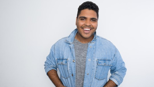 Paulo Vieira é novo integrante do 'Zorra'