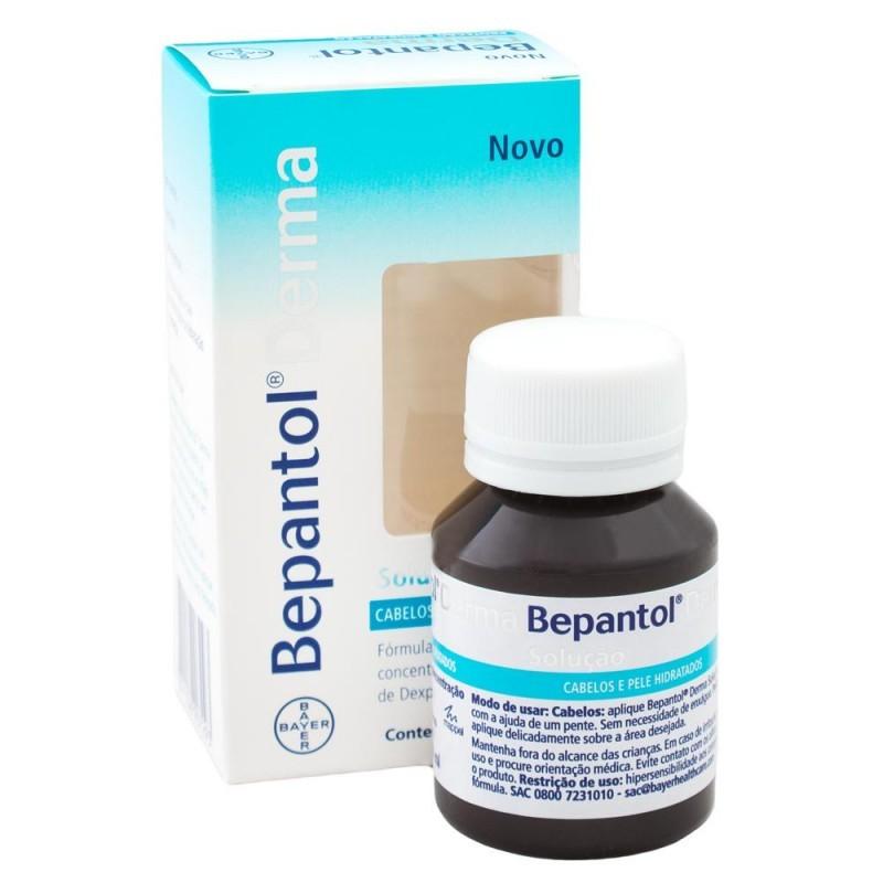Bepantol Derma  (Foto: divulgação)