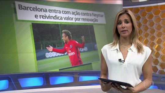 Diretoria x jogadores e críticas ao novo treinador: Barcelona vive crise interna