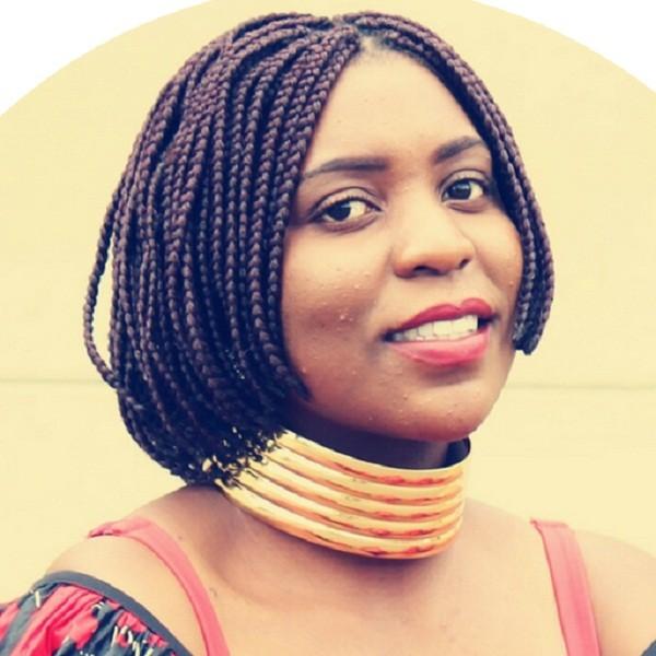 Grace Banda (Foto: Divulgação)