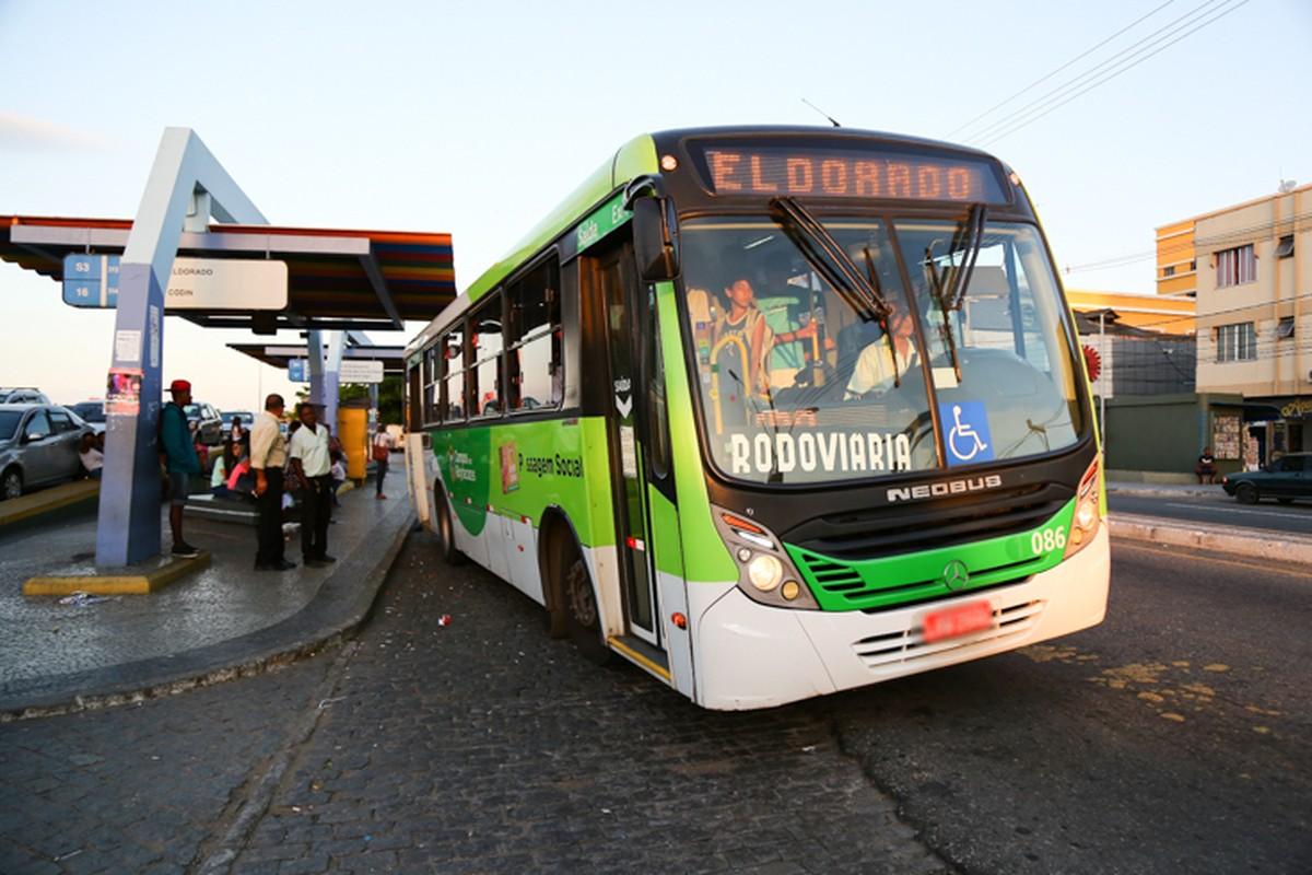 Rodoviários da empresa Turisguá voltam a trabalhar e paralisação do transporte em Campos, RJ, chega ao fim