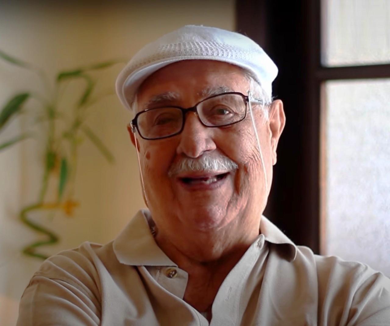 Fundador do Angu do Gomes, Basílio Moreira, morre aos 91 anos no Rio