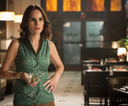 Michelle Dockery em 'Good behavior' |  Brownie Harris/Turner