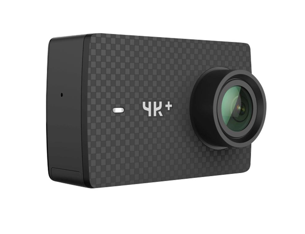 Xiaomi Yi 4K+ (Foto: Divulgação/Xiaomi)