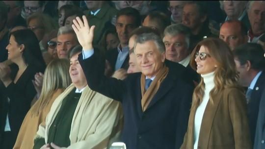 Argentina se prepara para primárias e eleição presidencial