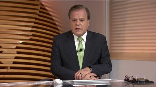 Gilmar Mendes envia inquérito sobre deputado Aécio Neves para Justiça Eleitoral em BH