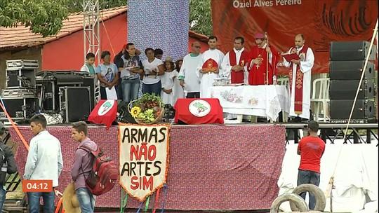 MTST lembra os 23 anos do massacre de Eldorado dos Carajás