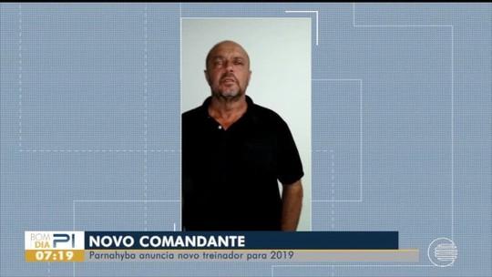Conselheiro revela contato antigo com Adelmo e confirma indicação de 5 jogadores para elenco de 2019