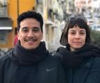Marco Gonçalves e Andreia Horta | Reprodução