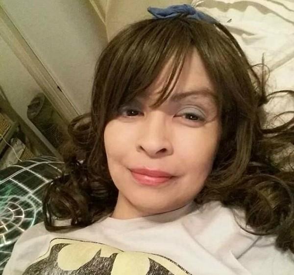 Vanessa Marquez (Foto: Reprodução Facebook)