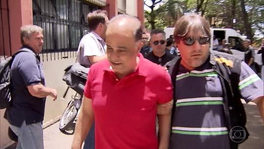 Justiça de Minas condena Marcos Valério no mensalão tucano