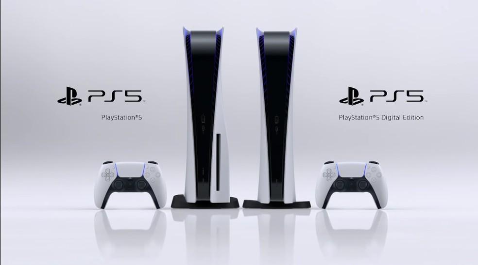 PlayStation 5 (PS5): Sony revela jogos compatíveis com o console ...