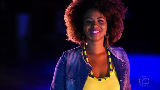 'The Voice Brasil': Conheça a participante Grazzi Brasil