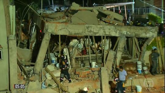 AO VIVO: Terremoto de magnitude 7,1 deixa mortos no México
