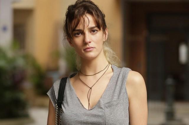 Priscila Steinman é Sofia em Totalmente demais (Foto: Felipe Monteiro/Gshow))