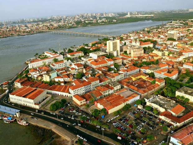 Governo abre inscrições para projeto que promete pagar 80% de aluguel no Centro Histórico de São Luís